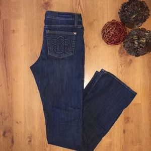 Rock and Republic denim kasandra size 10L